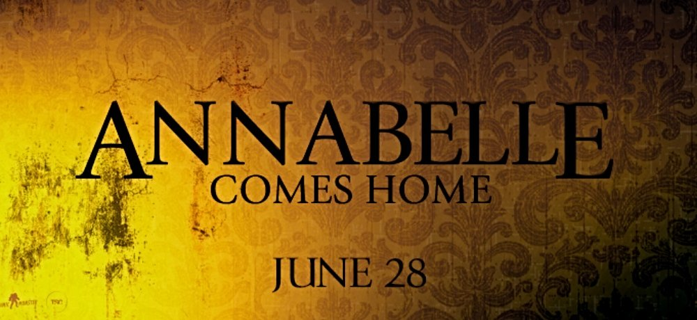 Annabelle Comes Home (2019) | Annabelle 3