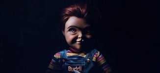 New CHILD'S PLAY Trailer