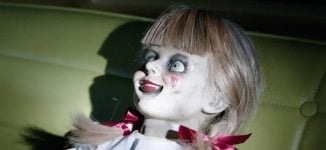 New ANNABELLE Review