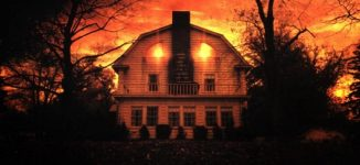 New AMITYVILLE Movie