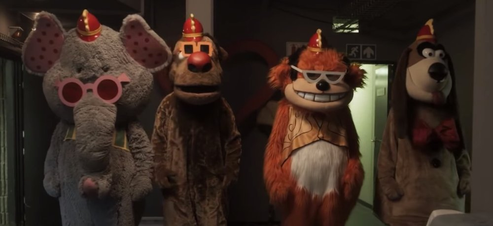 August 2019 VOD & Digital Releases Include THE BANANA SPLITS MOVIE