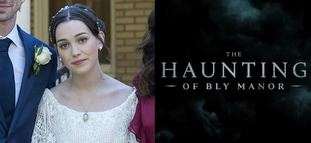 Victoria Pedretti To Star In The Haunting Of Bly Manor Daily Dead