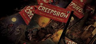 New CREEPSHOW Trailer