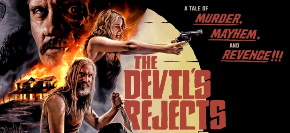 Fright Rags Celebrates Rob Zombies The Devils Rejects With