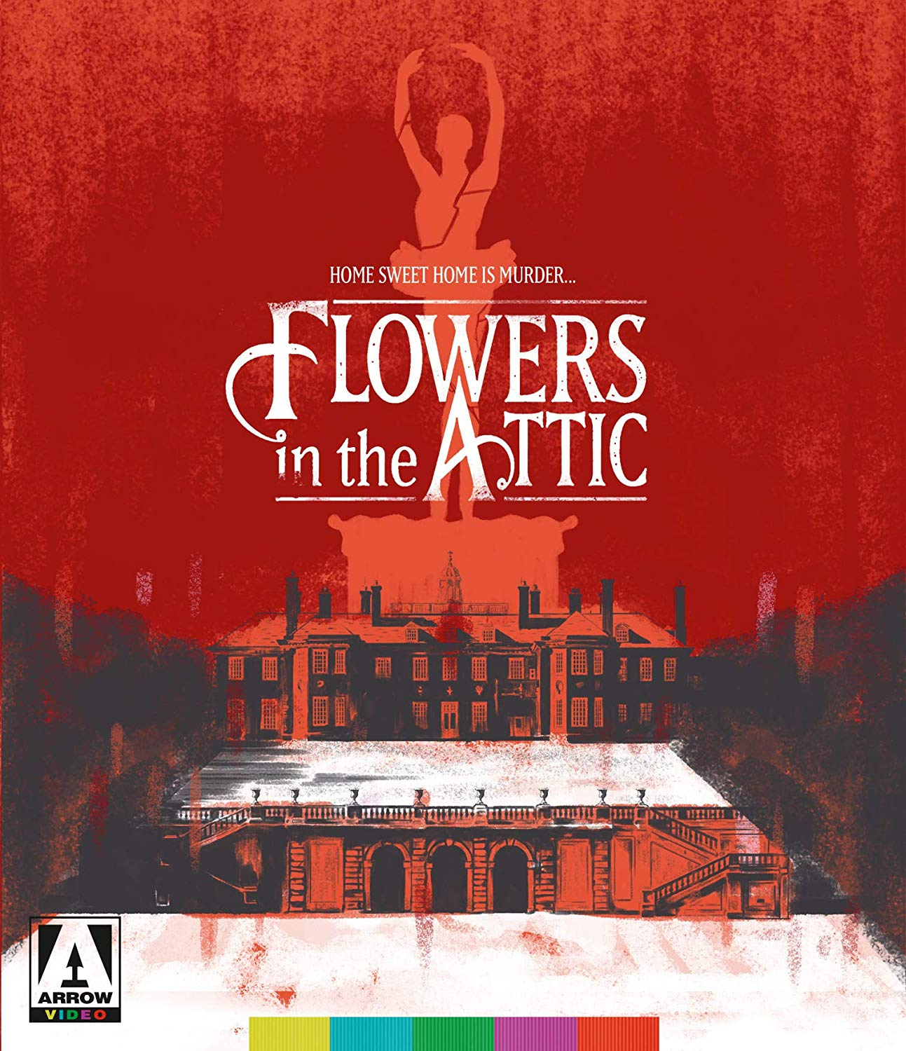 Flowers in the Attic Special Edition , Daily Dead