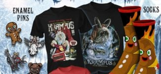 KRAMPUS Collection