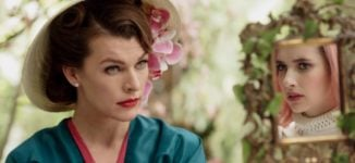 Review: PARADISE HILLS