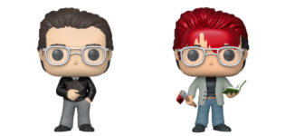 Stephen King Pop! Vinyls