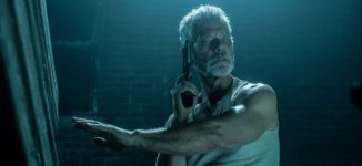DON'T BREATHE Sequel