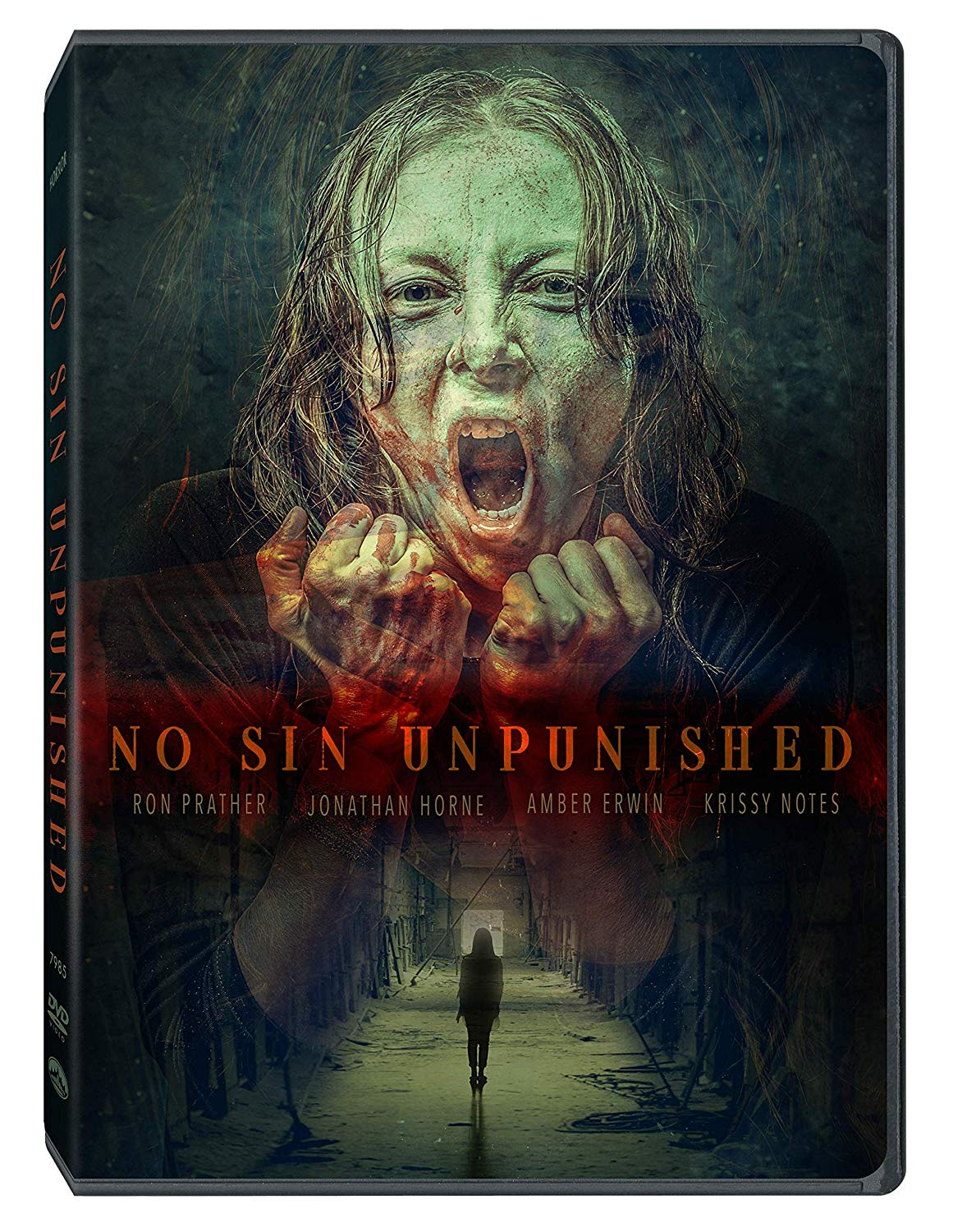 The House Of Sin Dvd no sin unpunished - daily dead