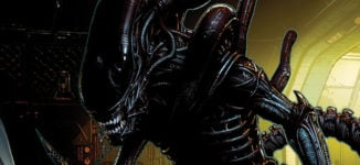 ALIEN and PREDATOR Comics