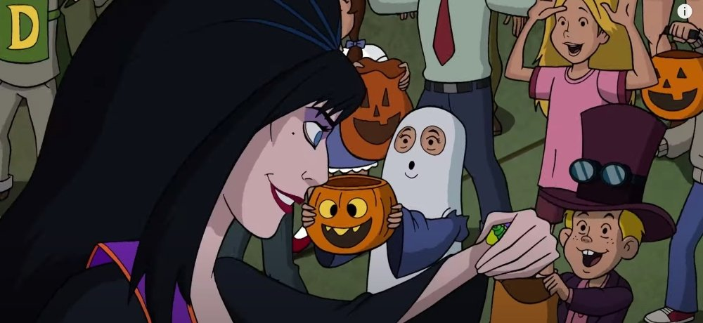 Halloween 2020 Release Date Digital October 2020 VOD & Digital Releases Include HAPPY HALLOWEEN