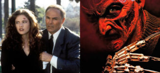 John Saxon Tribute