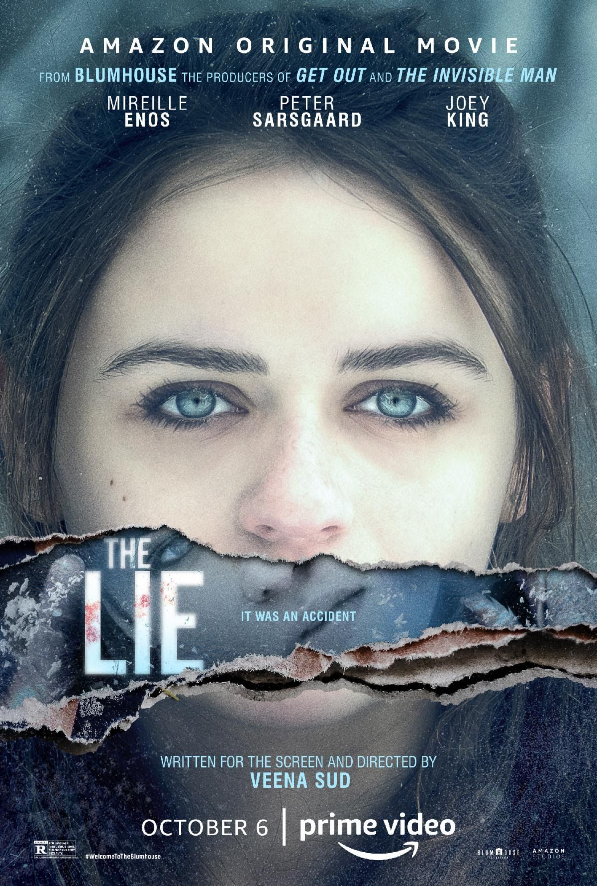 The-Lie-poster - Daily Dead