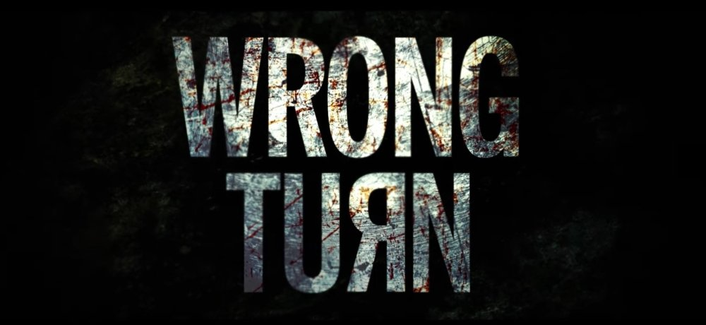 Watch the Trailer for the New WRONG TURN – Daily Dead – The Ossuary