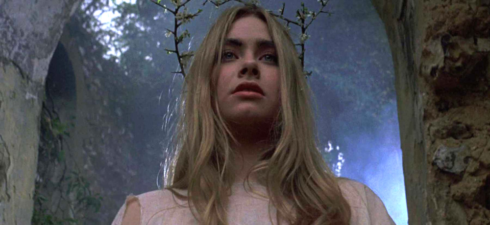 Drive-In Dust Offs: THE BLOOD ON SATAN'S CLAW (1971) - Daily Dead