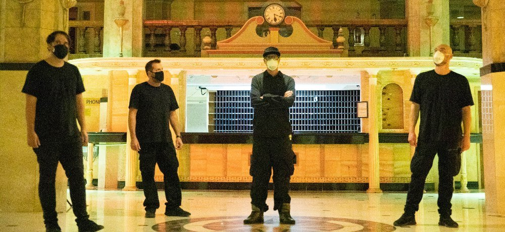 GHOST ADVENTURES: CECIL HOTEL