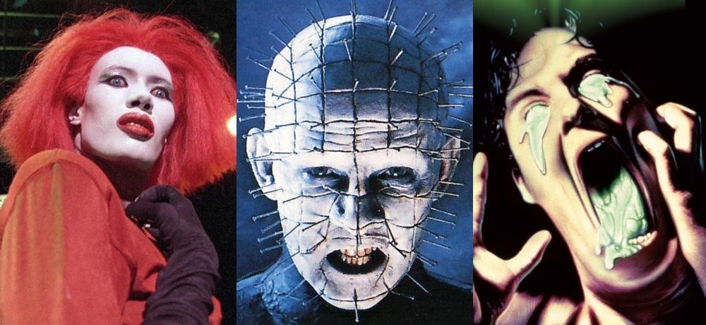 Indie Horror Month 2021!