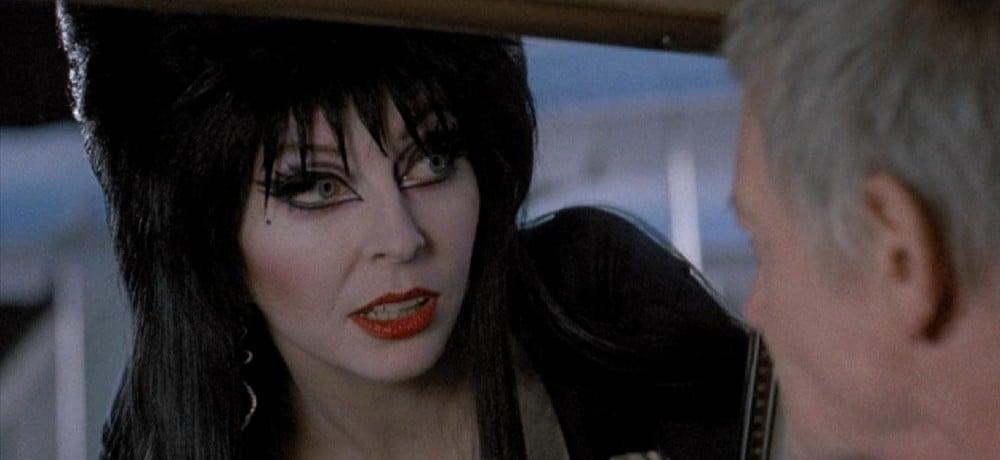 Elvira's 40th Anniversary Special
