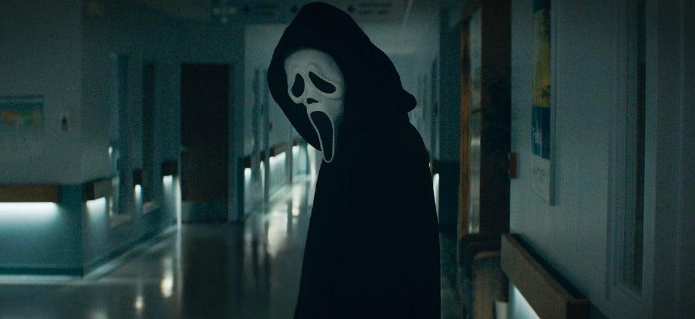 New SCREAM Trailer & Interviews