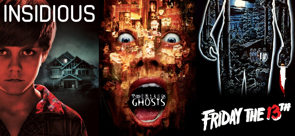 Halloween TV Viewing Guide